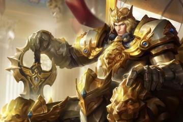王者荣耀里面一级谁清线能力最强最快